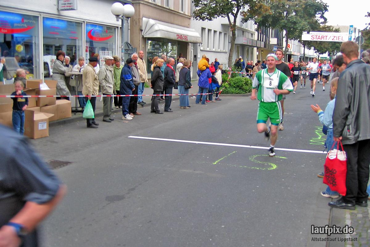 Altstadtlauf Lippstadt 2004 - 33