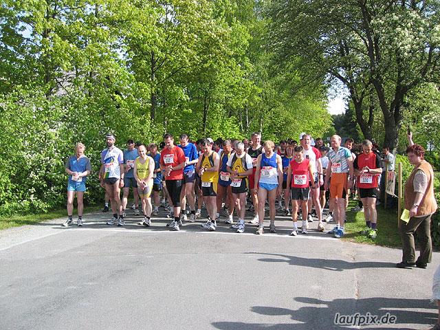 Briloner Pfingstwaldlauf 2004 - 8