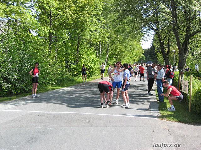 Briloner Pfingstwaldlauf 2004 - 1