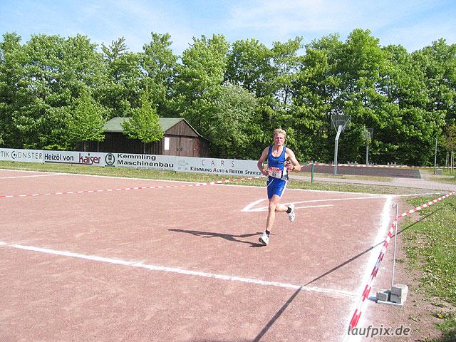 Briloner Pfingstwaldlauf 2004 - 30