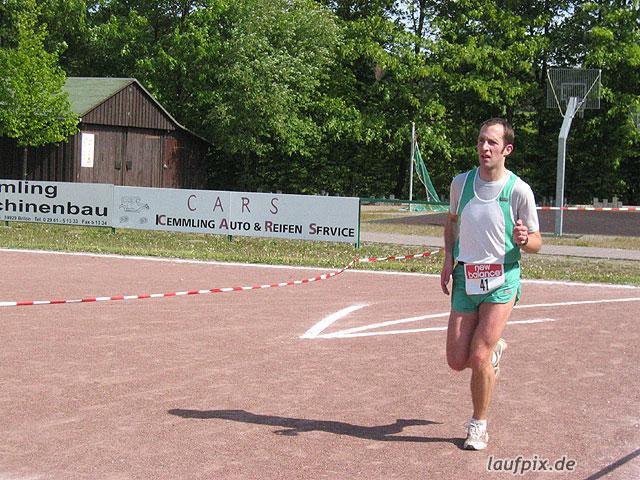 Briloner Pfingstwaldlauf 2004 - 31