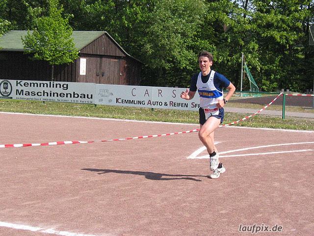 Briloner Pfingstwaldlauf 2004 - 32
