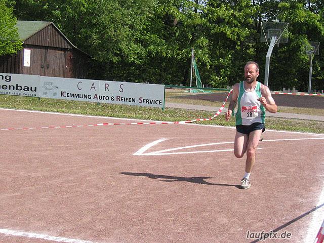 Briloner Pfingstwaldlauf 2004 - 34