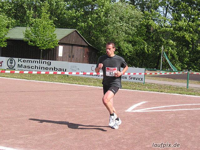 Briloner Pfingstwaldlauf 2004 - 36