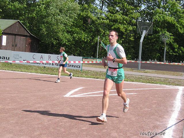 Briloner Pfingstwaldlauf 2004 - 41