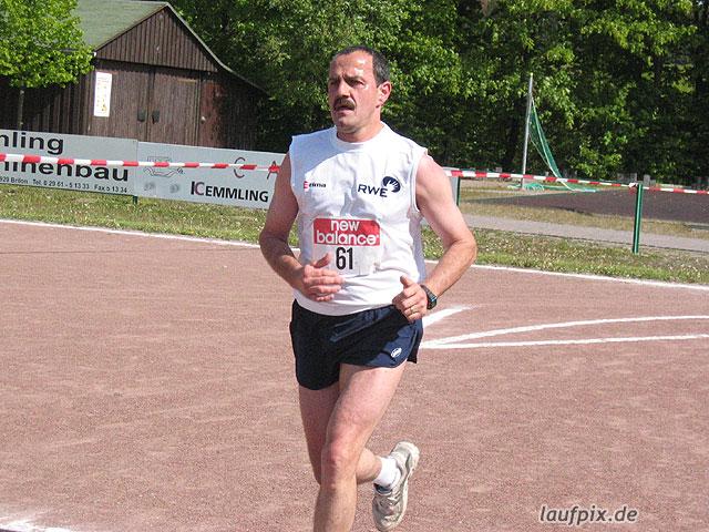 Briloner Pfingstwaldlauf 2004 - 47