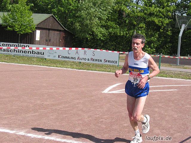 Briloner Pfingstwaldlauf 2004 - 49