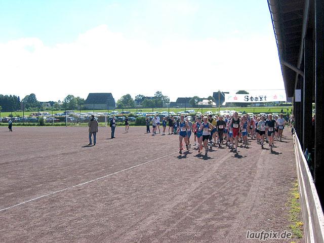 Eggelauf Meerhof 2004 - 3