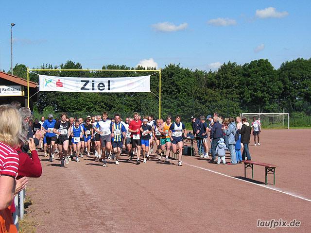 Eggelauf Meerhof 2004 - 22