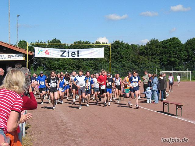 Eggelauf Meerhof 2004 - 23