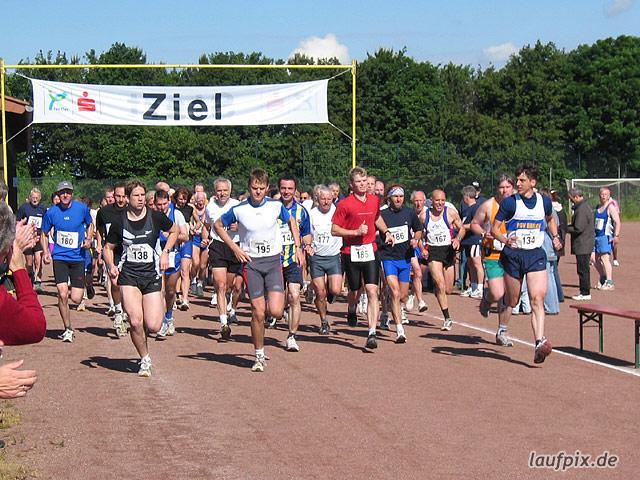 Eggelauf Meerhof 2004 - 24