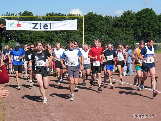 Eggelauf Meerhof 2004 - 25
