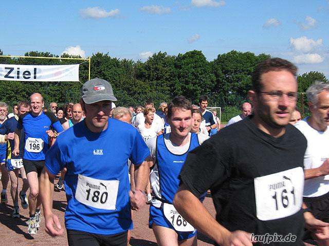 Eggelauf Meerhof 2004 - 28