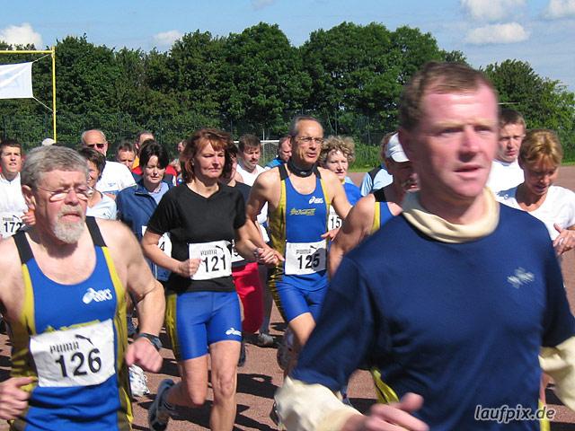 Eggelauf Meerhof 2004 - 29