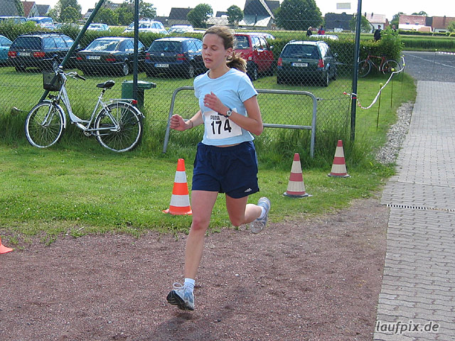 Eggelauf Meerhof 2004 - 33