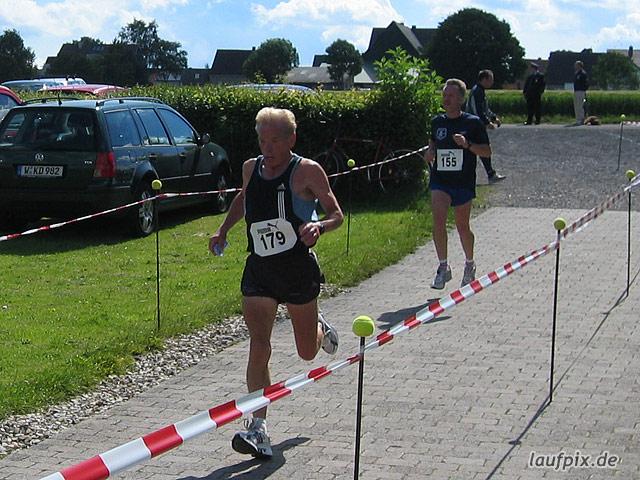 Eggelauf Meerhof 2004 - 34