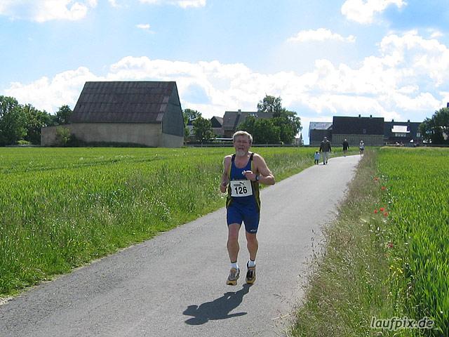Eggelauf Meerhof