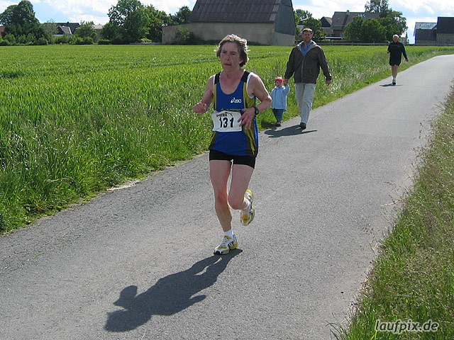 Eggelauf Meerhof 2004 - 41