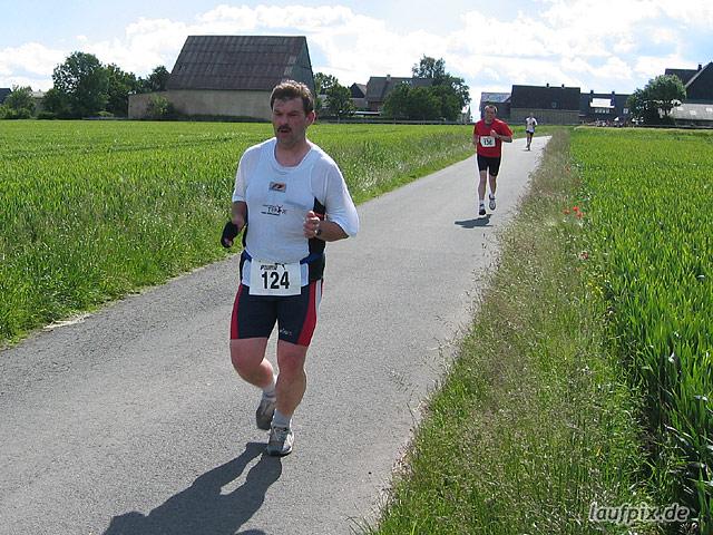 Eggelauf Meerhof 2004 - 42