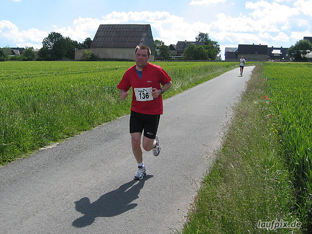 Eggelauf Meerhof 2004 - 43