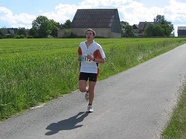 Eggelauf Meerhof 2004 - 44