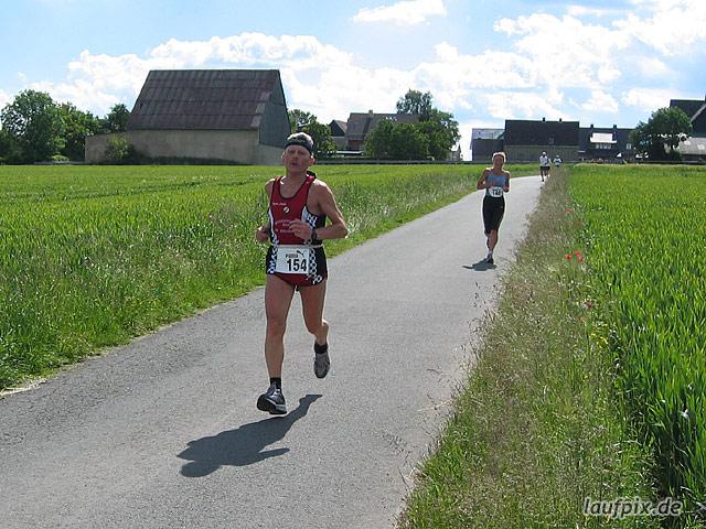Eggelauf Meerhof 2004 - 46