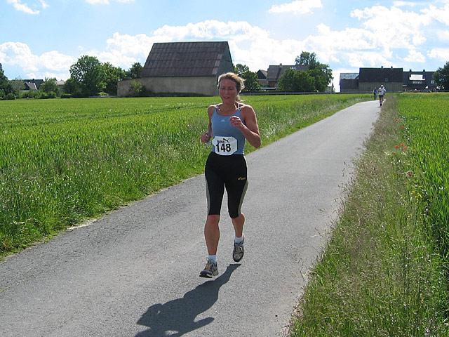 Eggelauf Meerhof 2004 - 47