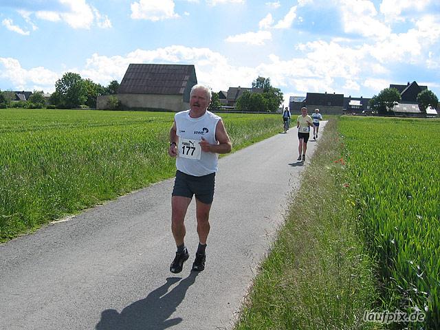 Eggelauf Meerhof 2004 - 48