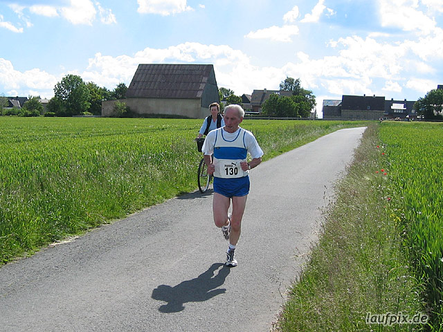 Eggelauf Meerhof 2004 - 50