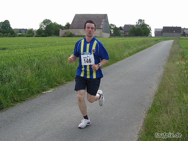 Eggelauf Meerhof 2004 - 65