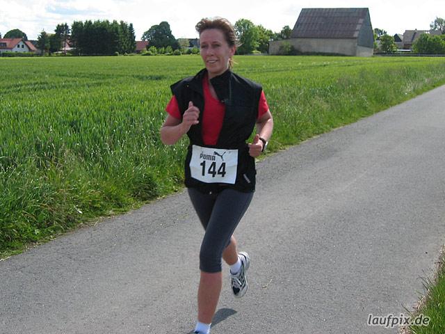 Eggelauf Meerhof 2004 - 66