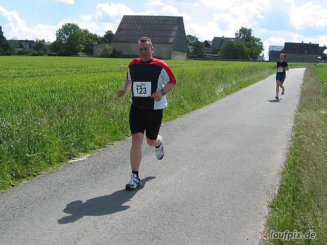 Eggelauf Meerhof 2004 - 68