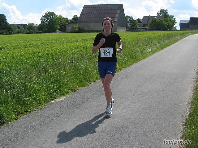 Eggelauf Meerhof 2004 - 69