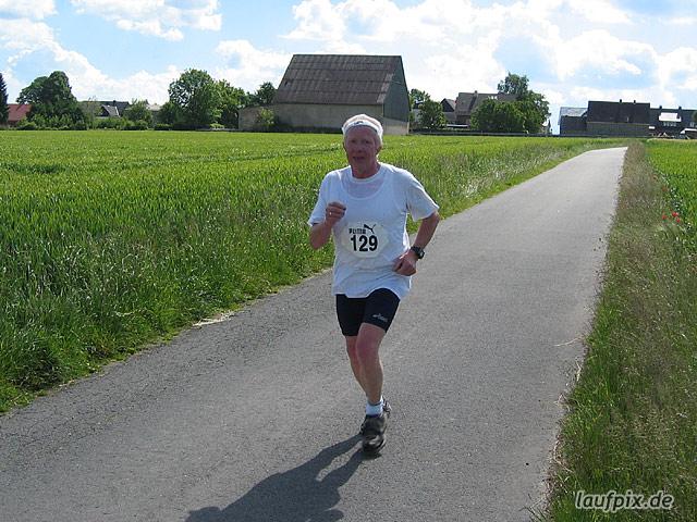 Eggelauf Meerhof 2004 - 71