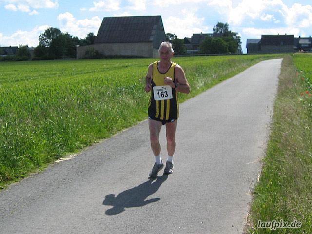 Eggelauf Meerhof 2004 - 72