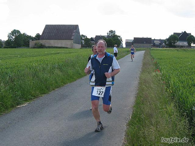 Eggelauf Meerhof 2004 - 73
