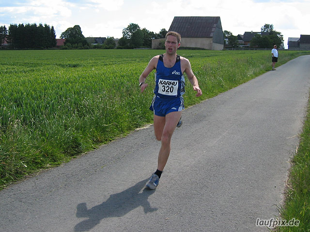 Eggelauf Meerhof 2004 - 74