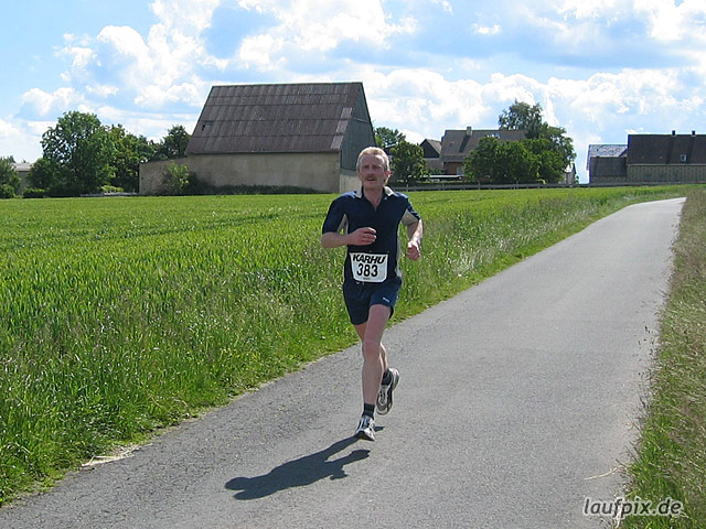 Eggelauf Meerhof 2004 - 78