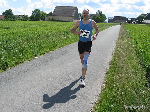 Eggelauf Meerhof 2004 - 82