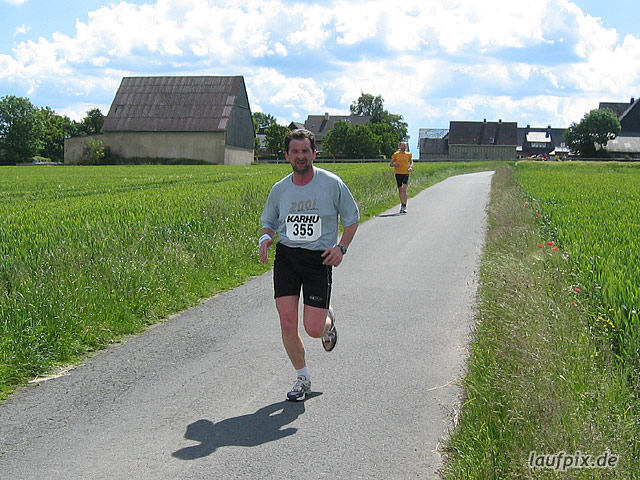 Eggelauf Meerhof 2004 - 85