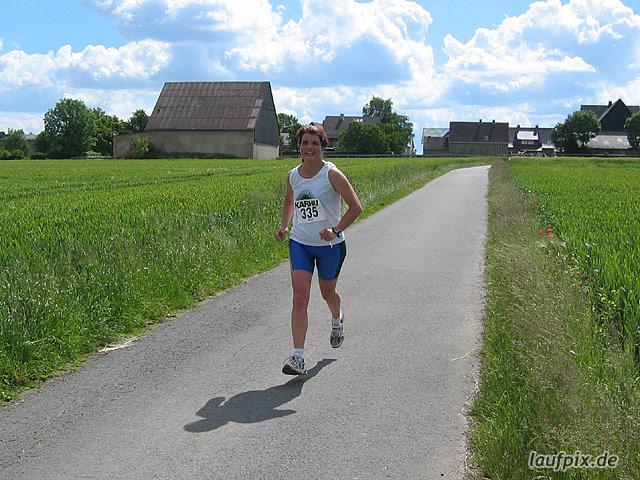 Eggelauf Meerhof 2004 - 103