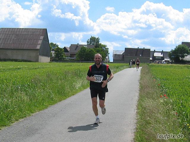 Eggelauf Meerhof 2004 - 110