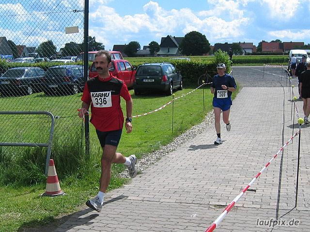 Eggelauf Meerhof 2004 - 118