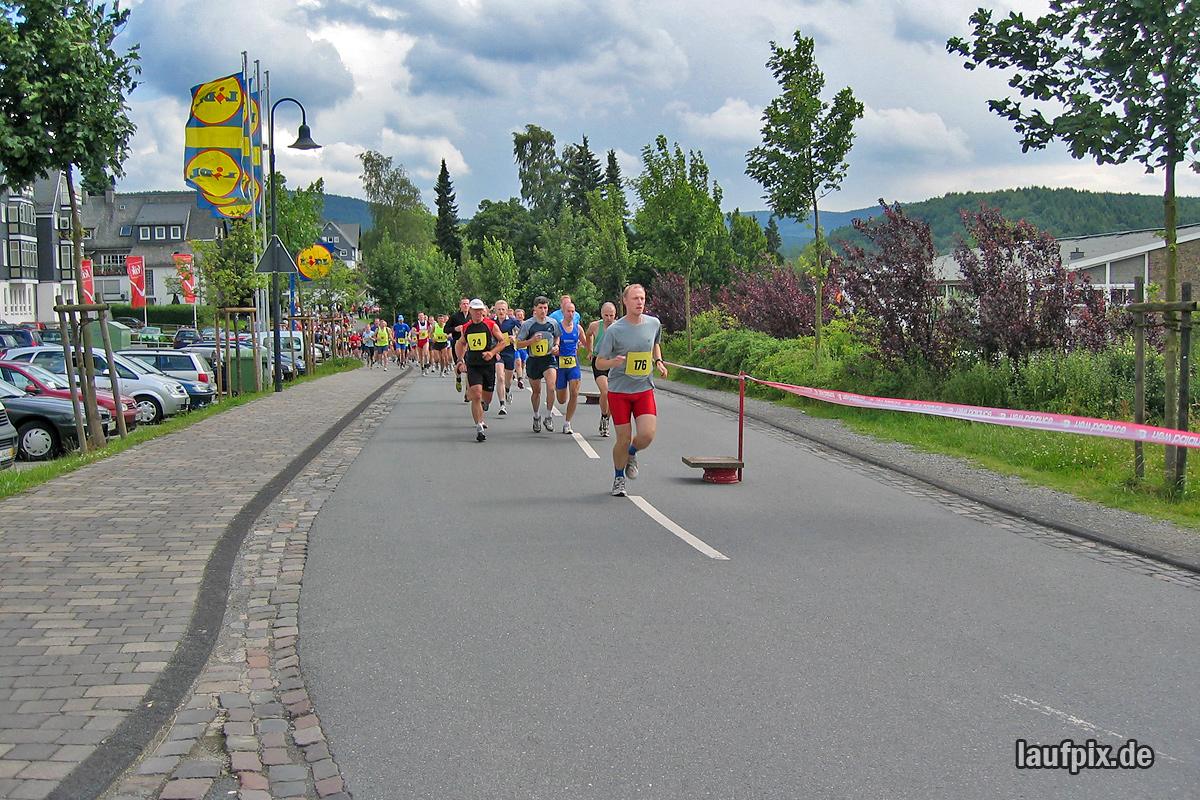 Härdlerlauf Schmallenberg 2004 - 20