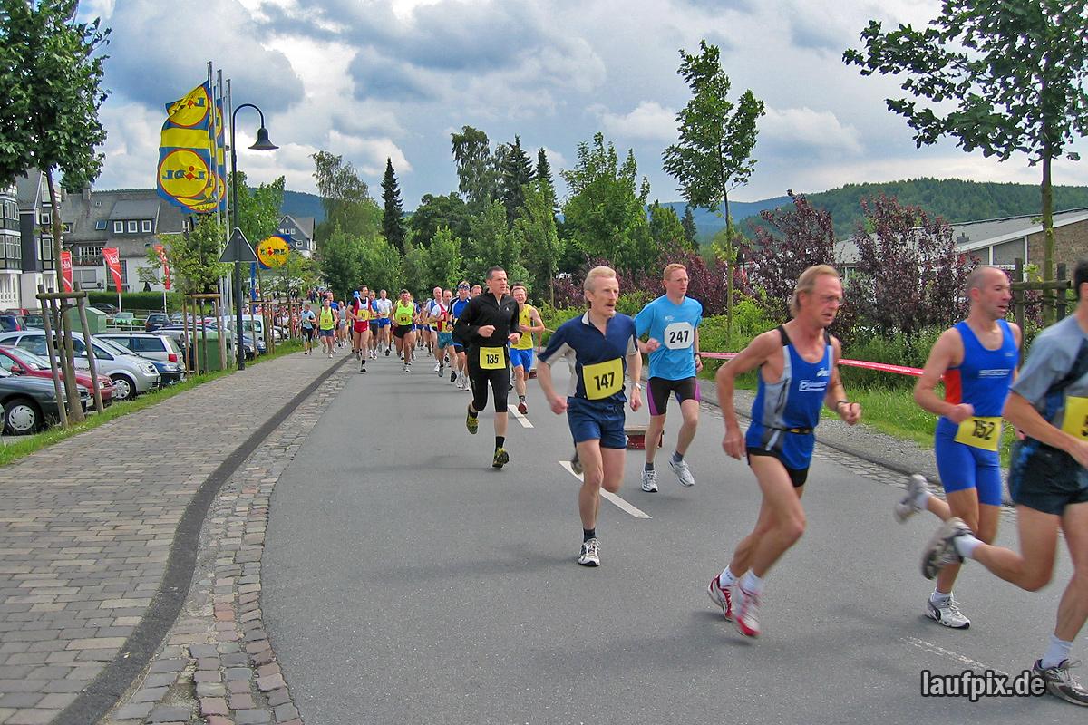 Härdlerlauf Schmallenberg 2004 - 21