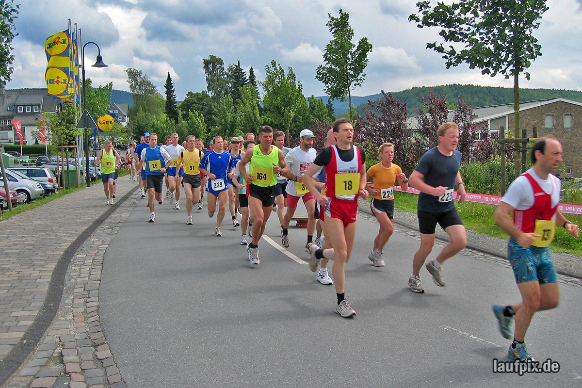 Härdlerlauf Schmallenberg 2004 - 23