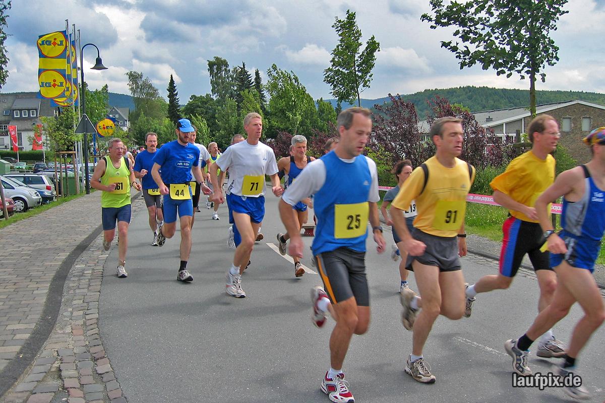 Härdlerlauf Schmallenberg 2004 - 24