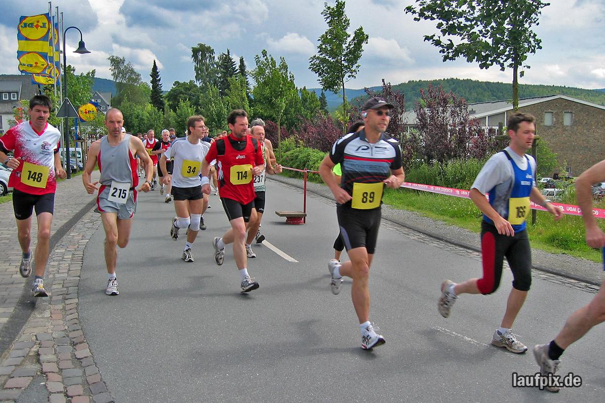 Härdlerlauf Schmallenberg 2004 - 26