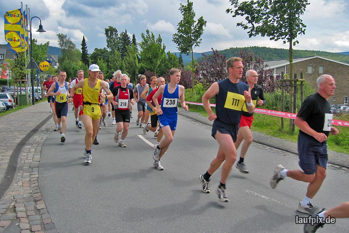 Härdlerlauf Schmallenberg 2004 - 27