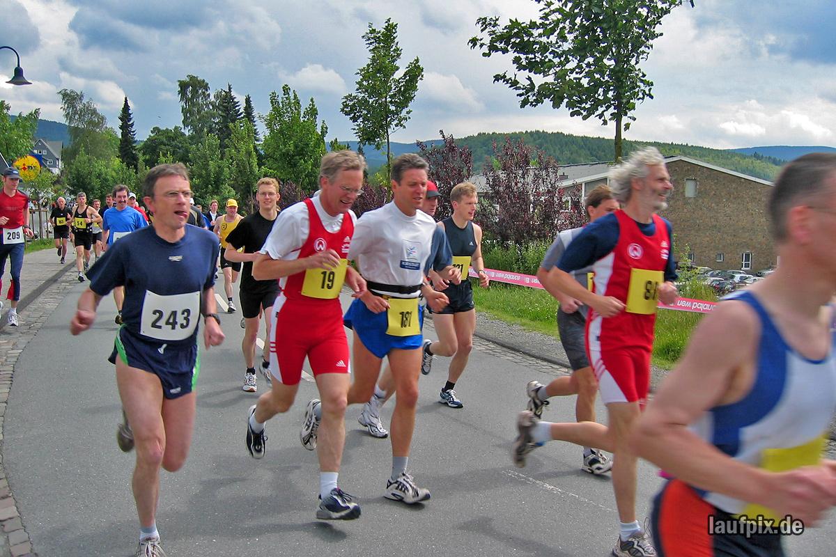 Härdlerlauf Schmallenberg 2004 - 28